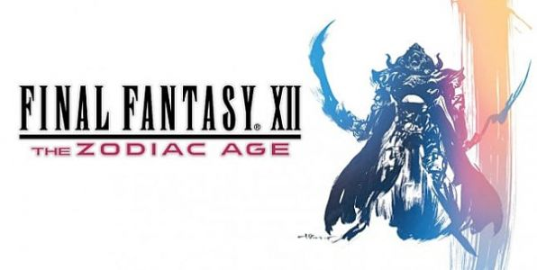 Final Fantasy XII: The Zodiac Age Coming to PC in February