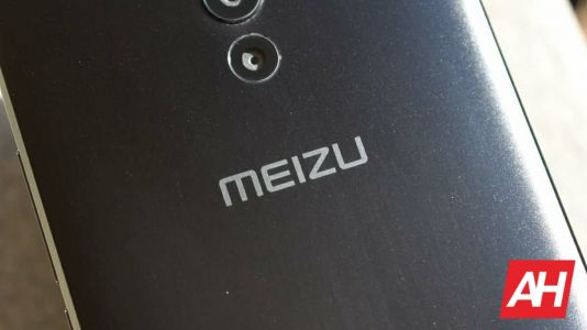 First Meizu Smartwatch Coming In Q4 2020: Official
