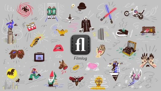 Track your watched and unwatched movies with Filmlog for iPhone