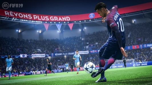 This Could Be Why EA Is Thinking Of Dropping The FIFA Branding