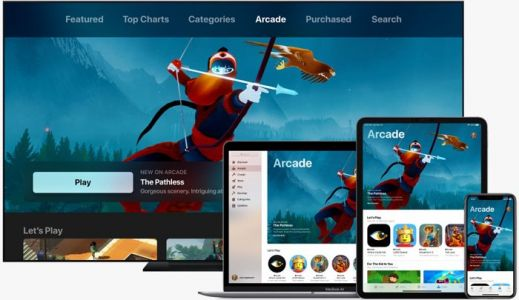 Apple Arcade price could be $4.99 a month