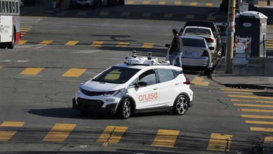 GM's hope of autonomous cars with no controls inside questioned
