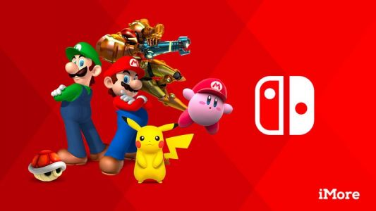 Nintendo Switch games: The ultimate guide
