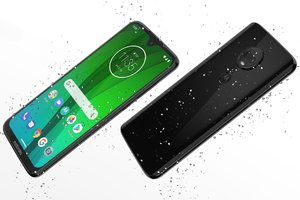 Motorola Moto G7 hits lowest price yet at Best Buy