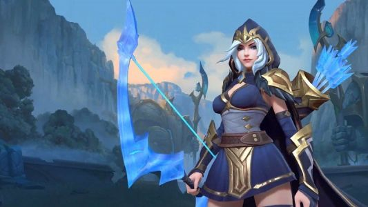 The Rift comes to mobile devices with League of Legends: Wild Rift