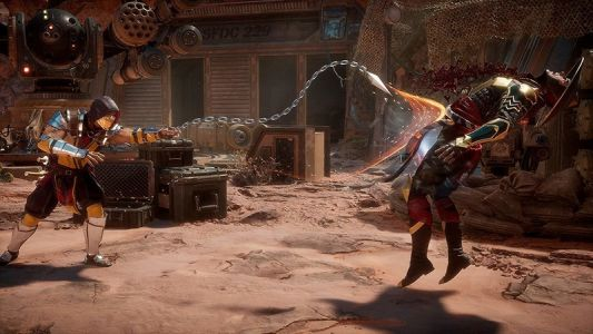 Mortal Kombat 11 beta schedule: All times and dates