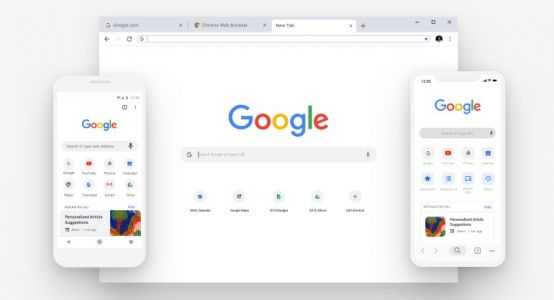 Google Releases Chrome 69 for iOS and Mac With Refreshed Look, Revamped Password Manager