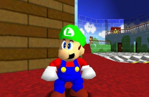 Myths, lore and conspiracy theories surrounding Super Mario 64