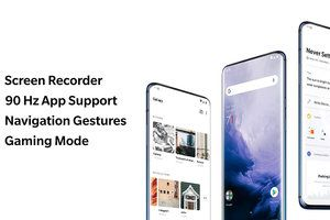 They see me scrollin' they hatin': what the 90Hz OnePlus 7 Pro screen means for you