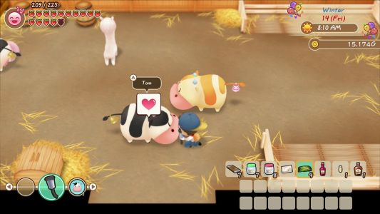 SwitchArcade Round-Up: 'Story of Seasons: Friends of Mineral Town', 'Neon Abyss', and Today's Other New Releases and Sales
