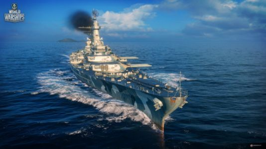 World of Warships is sailing to PS4 and Xbox One in 2019