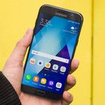 Samsung Galaxy A5 and A7 (2017) updated with selfie focus, other camera improvements