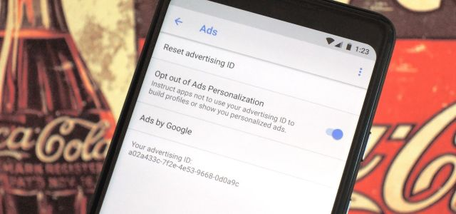 How to Opt Out of Ad Tracking on Android