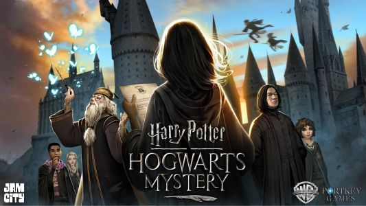 Harry Potter: Hogwarts Mystery is a mobile RPG for wannabe wizards