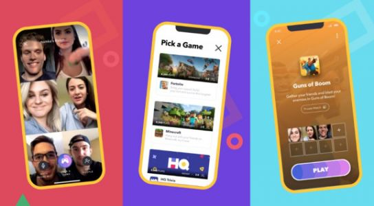 Bunch raises $3.8 million for video chat for mobile games