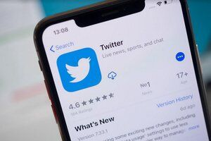 Twitter's darker Dark mode for Android is delayed