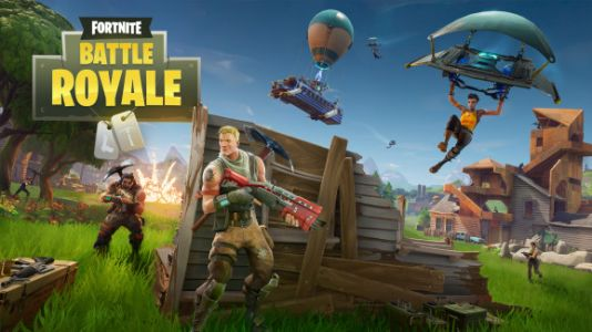 Fortnite: Battle Royale is coming to mobile, hitting iOS before Android