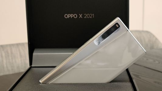 I've used the Oppo X 2021 rollable smartphone: what I like and what I don't