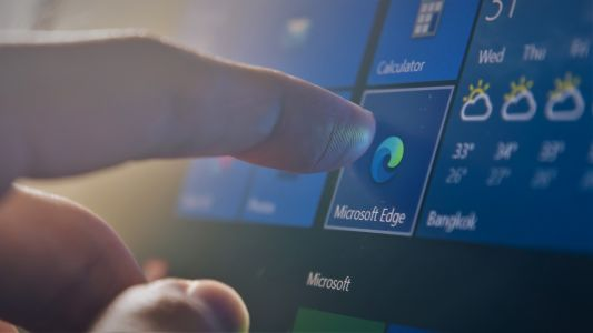 Microsoft Edge borrows another of Chrome's most useful features