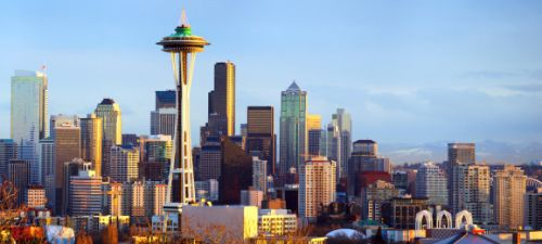 More than half of Seattle startup investments in 2017 came from outside the city