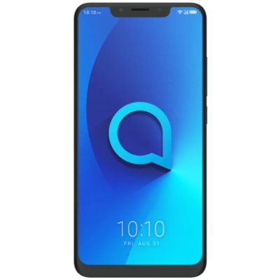 Alcatel 5V Unveiled With Helio P22,19:9 Screen, Costs $199