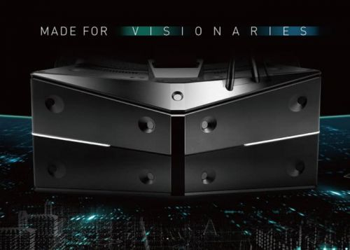 StarVR One VR Headset Introduced Eye Tracking, SteamVR 2.0 And More