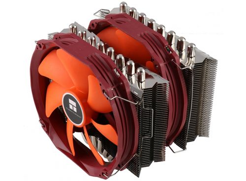 Thermalright Silver Arrow IB-E Extreme Rev. B: An Air Cooler for 320 W