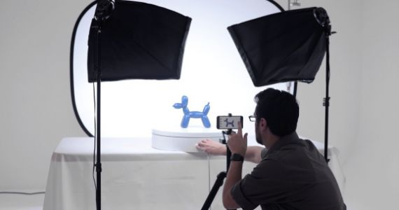 Fyusion raises $3 million from Itochu for 3D imaging and machine learning