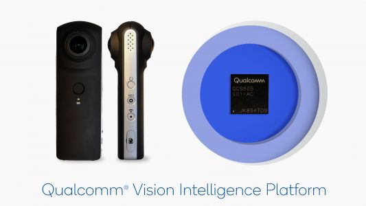 Qualcomm's latest chips are designed to speed up, protect your smart devices