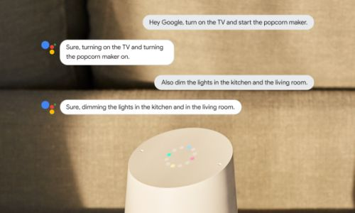 Google Home now answers follow-up questions without 'OK, Google' wake word