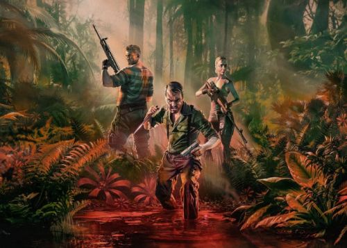 Jagged Alliance Rage Launches Autumn 2018