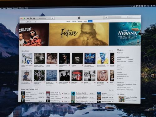 Apple says macOS Catalina betas don't support multiple iTunes libraries
