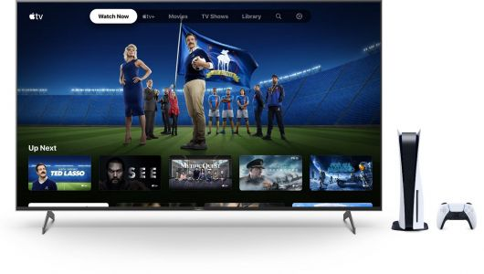 Sony Offering PS5 Owners An Extended Six Month Free Trial of Apple TV+