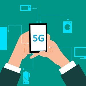 Smartphones will be 'completely transformed' by 5G and foldable designs. eventually
