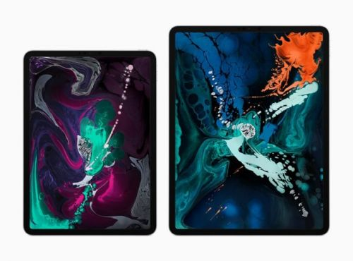 Apple's iPad Pro Updated With Brand New Design & Features