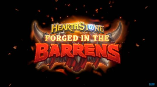 Hearthstone: Forged in the Barrens interview - New core, old Warcraft zone shuffle up the tavern