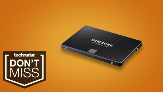 Get a 500GB Samsung Evo SSD for less than $60 in this fantastic deal