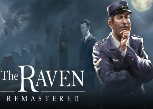 The Raven Remastered Launches On PC And Mac