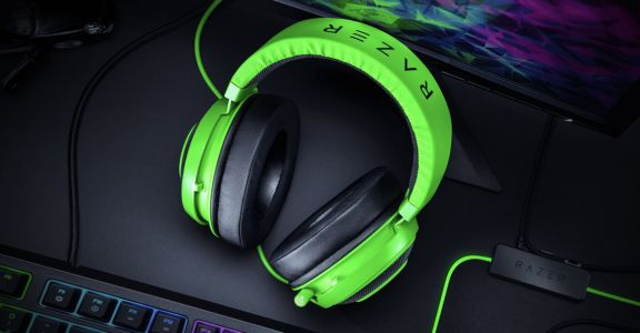 Razer Kraken Gaming Headset For $49 - Black Friday Deals 2020