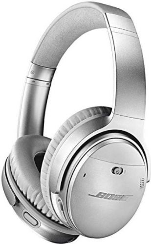 Keep a peaceful mind while flying - these headphones are perfect for flying