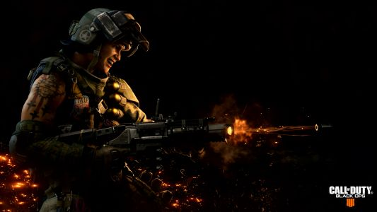 Call of Duty: Black Ops 4 review-in-progress - Blackout, multiplayer and more