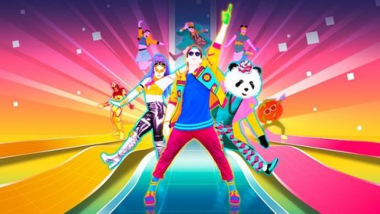 Ubisoft's Just Dance Could Be Made Into A Movie