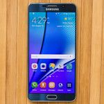 True bargain: Samsung Galaxy Note 5 for $180