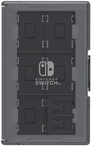Keep your Nintendo Switch cartridges safe and organized with these cases
