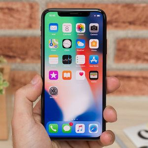 Sprint has the iPhone X on sale for 50% off