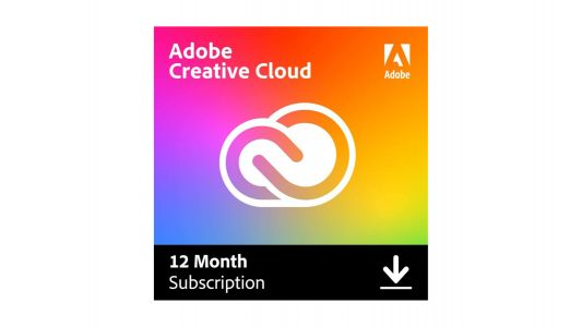 Prime Day Deal: Save Money On Adobe Creative Cloud + Get $10