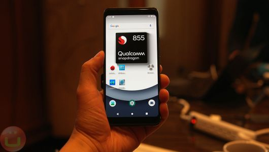 Qualcomm Snapdragon 855 Benchmarks: Pedal To The Metal