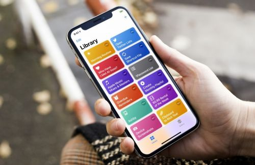 How to get the Shortcuts app for iOS 12