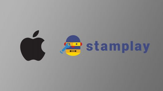 Apple reportedly acquires Italian backend development startup Stamplay