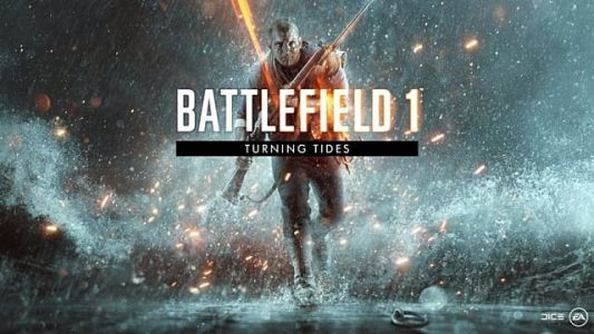 Battlefield 1 Turning Tides - Give Gallipoli a Try During Free Trial Period